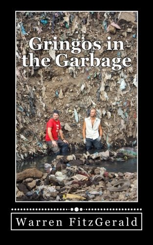 Gringos in the Garbage Book Cover