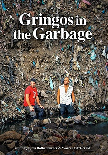 Gringos in the Garbage DVD Cover